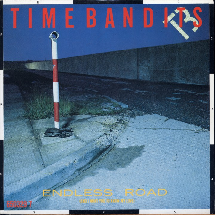 time bandits endless road cbs