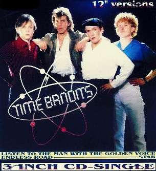 time bandits listen to the man with the golden voice s 2