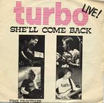 Turbo Shell Come BAck